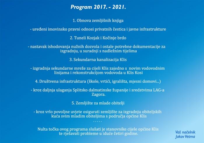 izbori-program